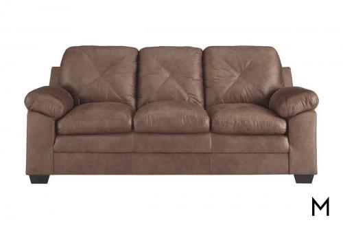 Speyer Sofa in Bark