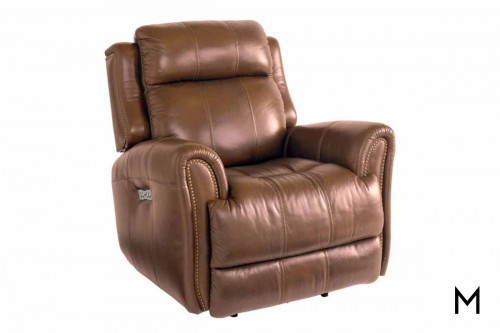 Marquee Wallsaver Recliner with Power