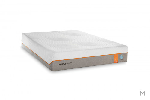 Tempur-Pedic TEMPUR-Contour Elite™ Breeze Mattress - Queen with Cooling Cover