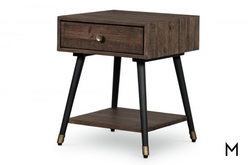 Bohemian Accent Table