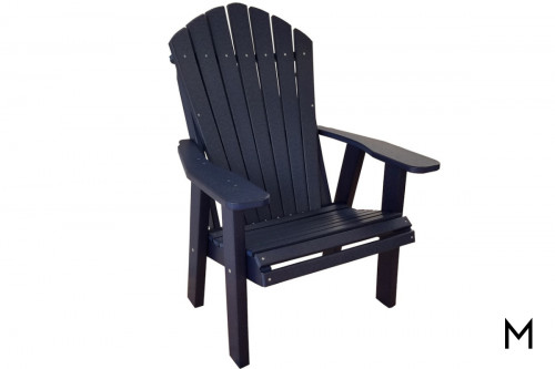 Adirondack Chair in Blue