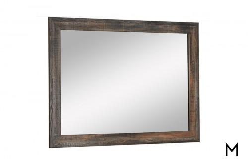 Drystan Dresser Mirror