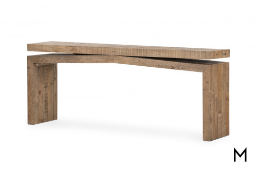 Mathieu Console Table