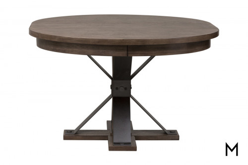 Sonoma Road Pedestal Dining Table