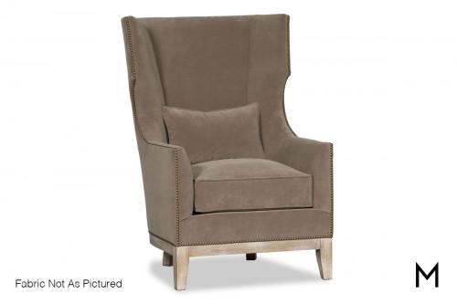 Cidney Accent Chair