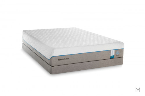 Tempur-Pedic TEMPUR-Cloud® Supreme Breeze 2.0 Mattress - King with Cooling Cover