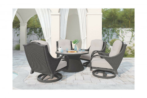Marsh Creek Patio Chair