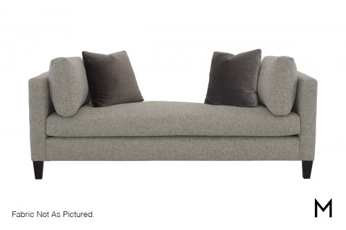 Living Room Chaise Sofa