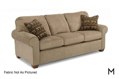 Thornton Sofa in Slate