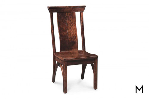 Trestle Bridge Side Chair