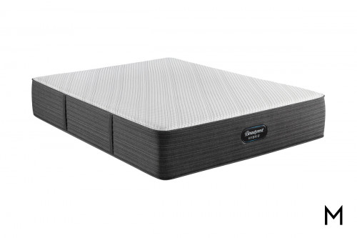 Hybrid 1000 C Plush King Mattress