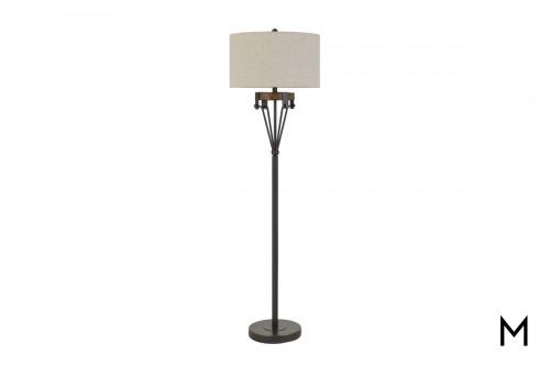 Kirkcaldy Floor Lamp