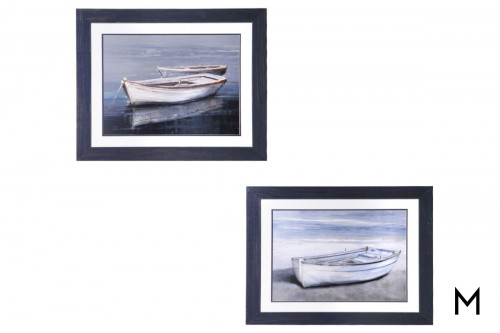Beached Together Duo Prints