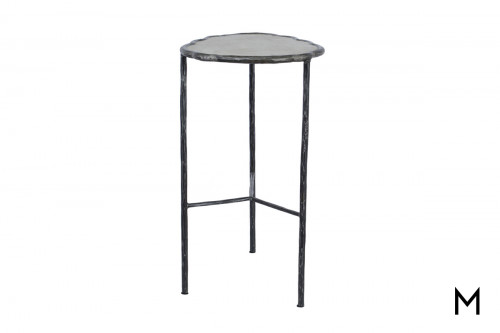Astra Tall Accent Table