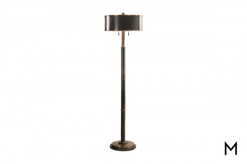 Noor Floor Lamp