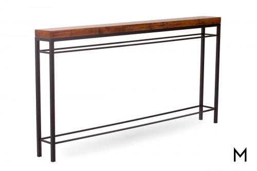 Newhart Console Table