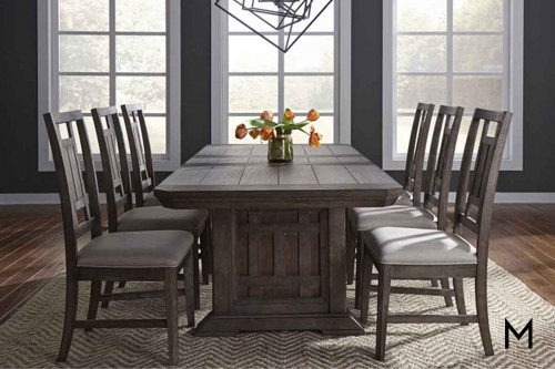 Artisan Prairie 5 Piece Dining Set