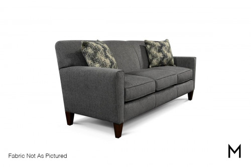 Collegedale Sofa in Coconut Spray