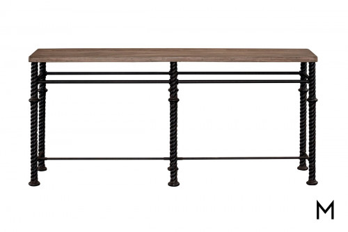 Verona Console Table