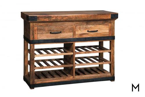Glosco Wine Cabinet