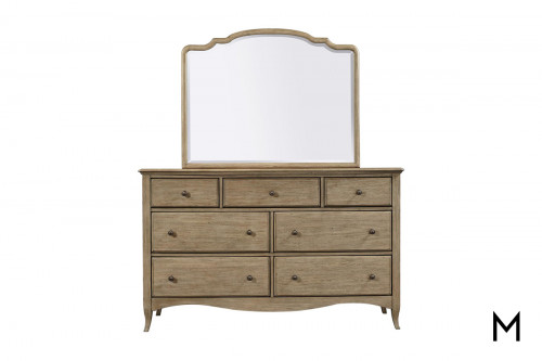 Provence Patine Dresser