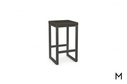Aaron Upholstered Counter Stool