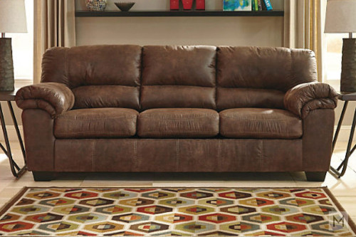 Bladen Sofa in Coffee Brown