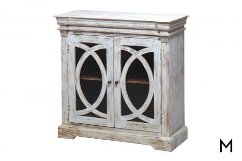 M Collection Walt Storage Cabinet