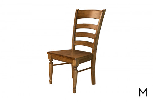 Bennett Ladder Back Side Chair