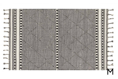 Sawyer Diamond Area Rug 8'x10'