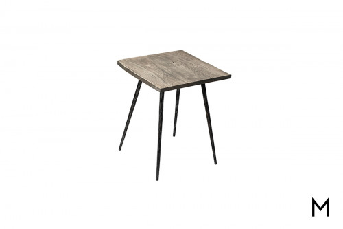 Velez End Table