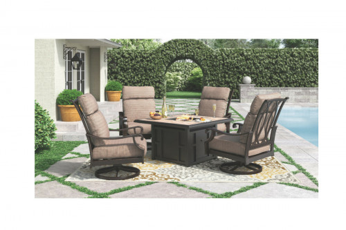 Chestnut Ridge Patio Chair