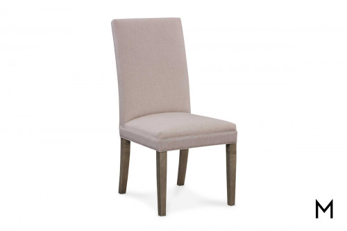Maple Parsons Side Chair