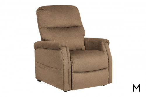 Power Lift Recliner with USB Charge Port
