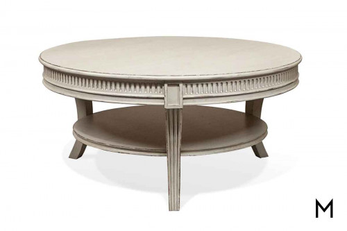 Huntleigh Cocktail Table