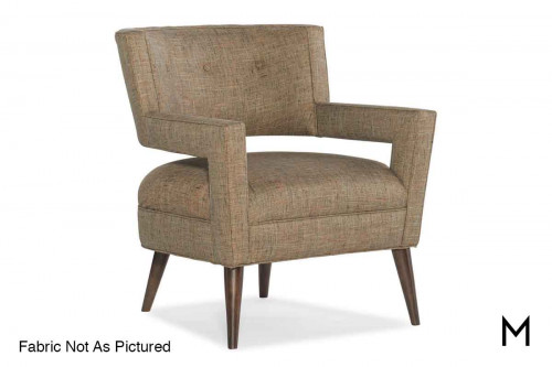 Harper Accent Chair with Java