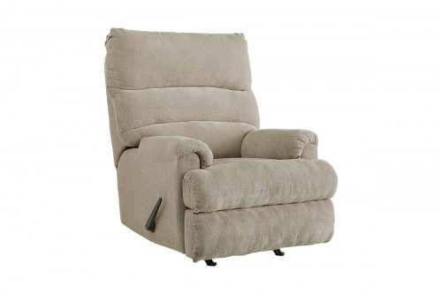 Man Fort Recliner in Dusk