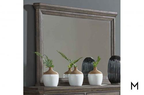Artisan Prairie Chesser Mirror