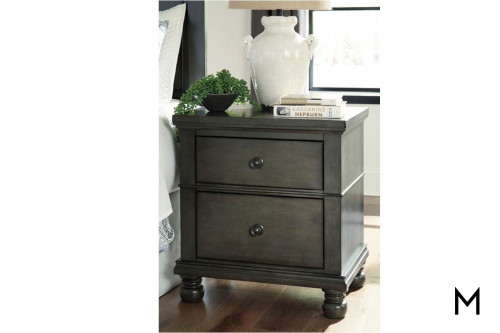 Devensted Nightstand