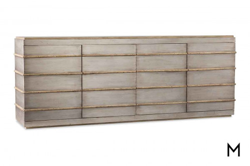 Urban Elevation Entertainment Credenza