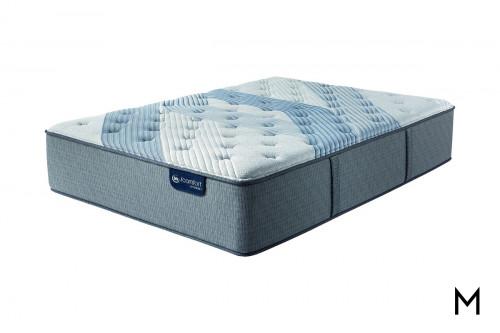 Serta iComfort Blue Fusion 1000 Luxury Firm Full Mattress