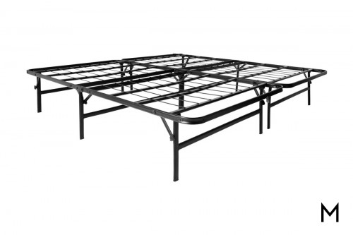 Highrise Bed Frame - Queen