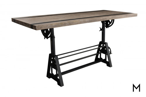 Walden Adjustable Desk
