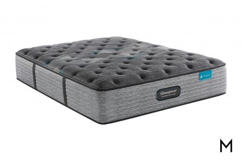 Simmons Harmony Lux Diamond Plush Queen Mattress