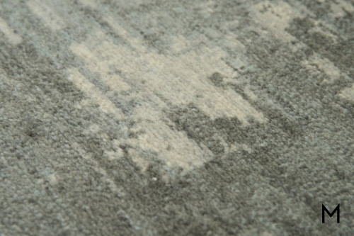 Gossamer Abstract Area Rug 8'x10'