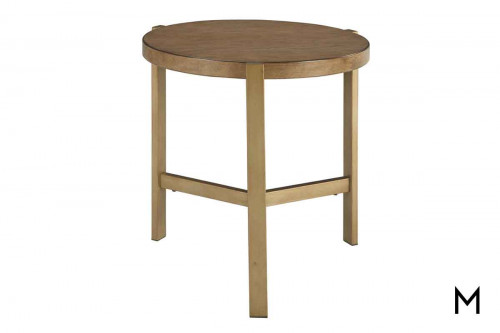 Franston End Table