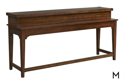 Aspen Skies Console Table