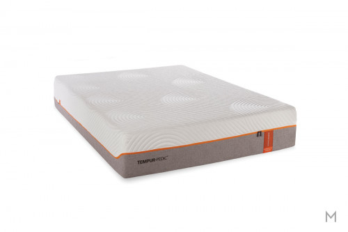 Tempur-Pedic TEMPUR-Contour™ Rhapsody Luxe Mattress - King with Highly Conforming TEMPUR-HD® Material
