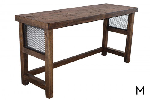 M Collection LaPaz Console Table