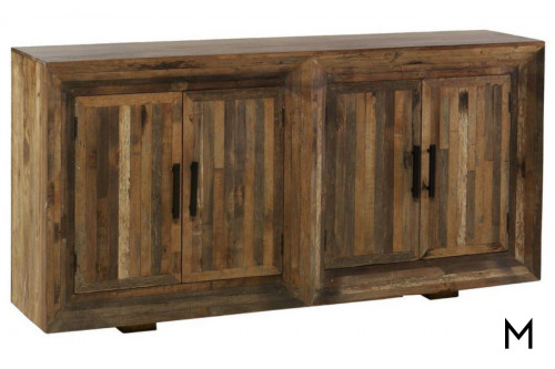 M Collection Uptown Sideboard